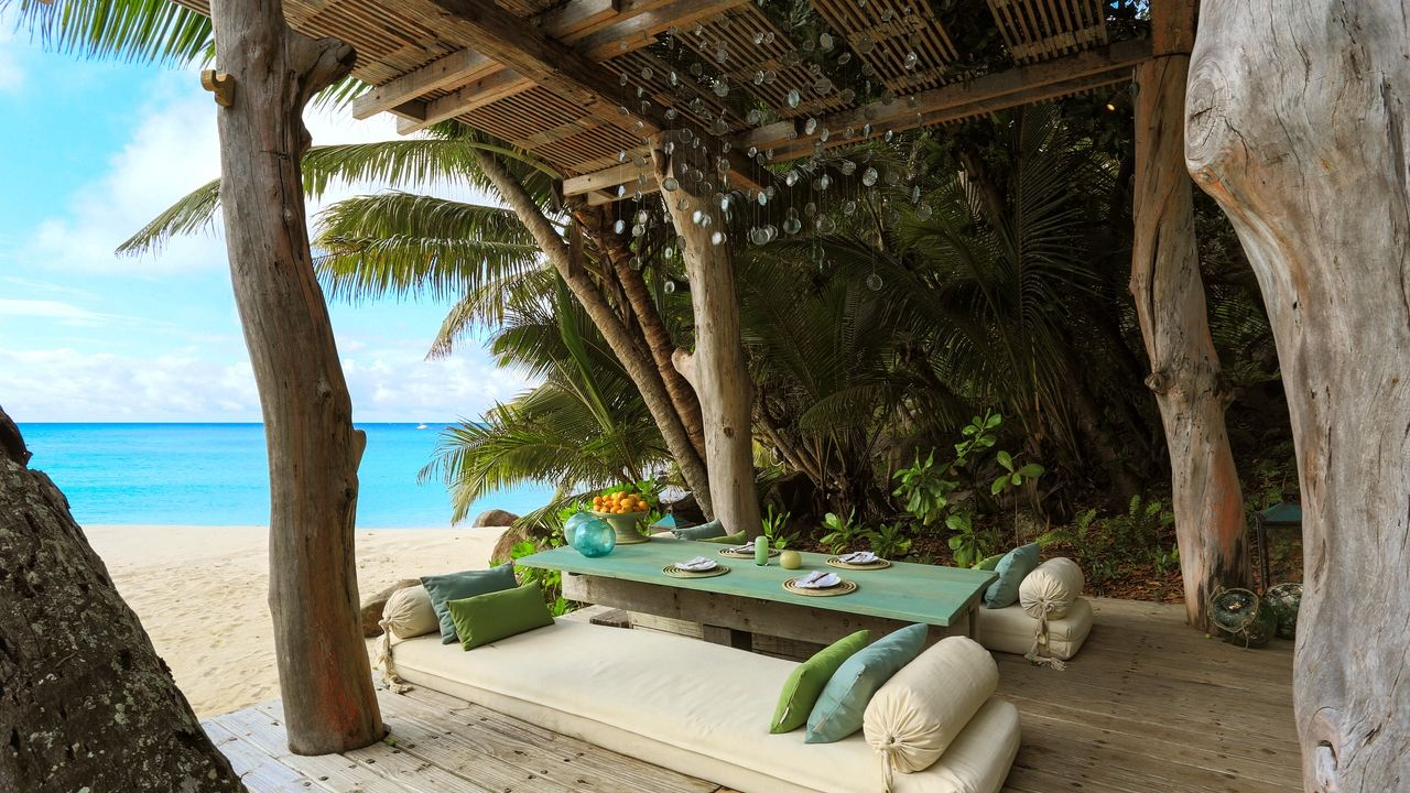 North island seychelles sisterspd