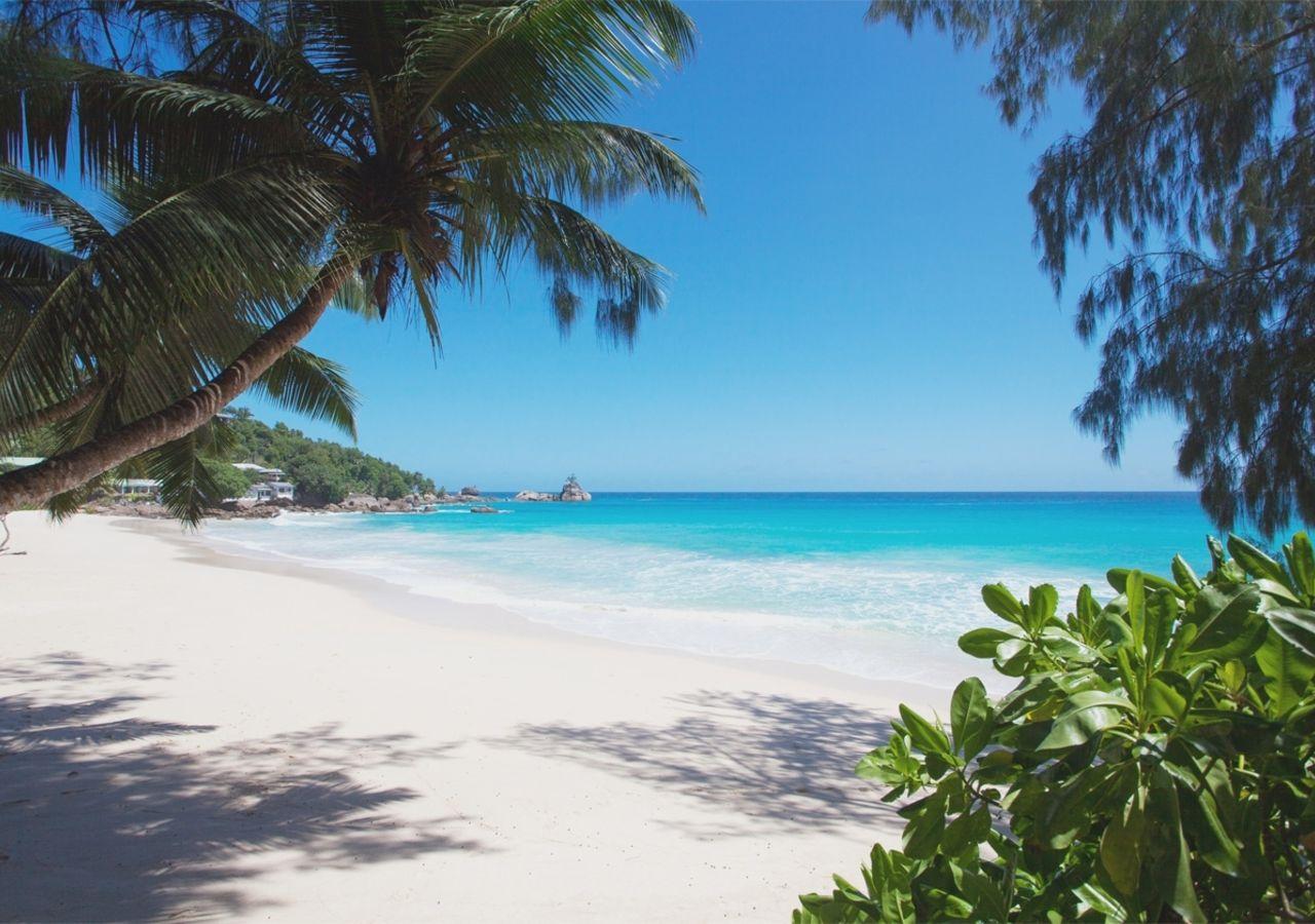 Anse Soleil Beachcomber Hotel, Mahé Island